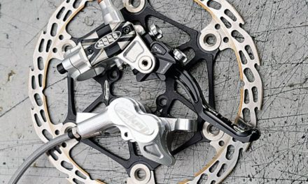 Armour Disc Brakes review