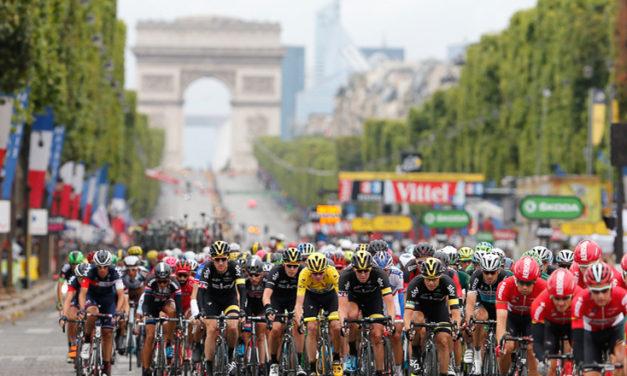 Tour de France 2017 Recap