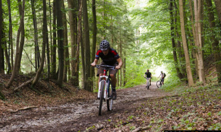 """EuroBike 2012: Demo Day 2012 """" Cycling in Paradise"""