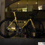 Aleoca Vento X full Carbon Aero Road Bike