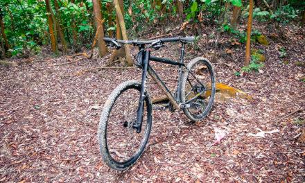 Review: Cannondale FS-I Carbon 4