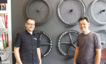 Xentis Next Generation Wheels – Interview with MR Fritz Sackl