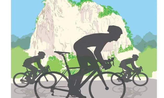 GFNY – The Global Cycling Marathon Series : Malaysia