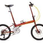 Bike Friday Pocket Llama