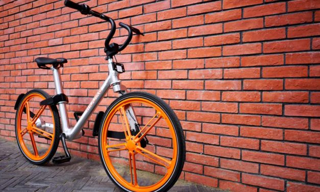 Mobike introduces new fleet with improved features