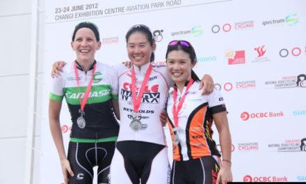 National Road Cycling Championships 2012