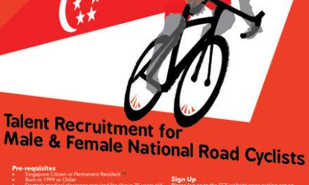 2016 Selection Trials for Road Cyclists (Male and Female)