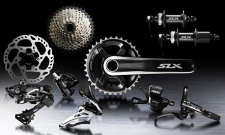 New SHIMANO SLX M7000 groupset expands the possibilities for trail, adventure and recreational mountain bikers