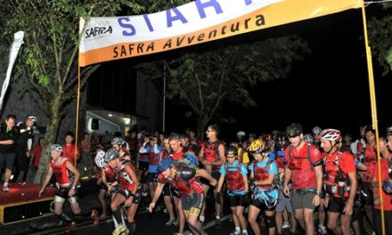 Record Number of Participants Traverse The Island in an Ultimate Challenge of Brain and Brawn
