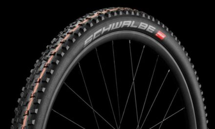 Schwalbe Addix: New generation of compounds for MTBs