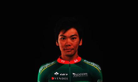 Rider Spotlight: Yukiya Arashiro