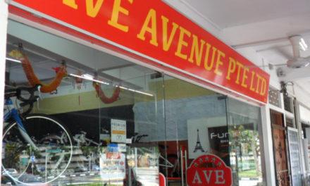 Featured Bike Shop: Avenue Ave