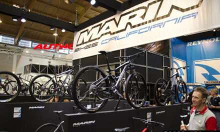 EuroBike 2012: A breathtaking view of the latest Bikes and Cycling Paraphernalia on Exhibition Day 1
