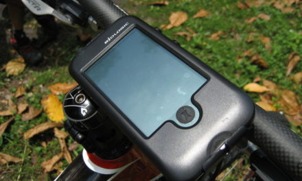 Biologic Iphone Mount