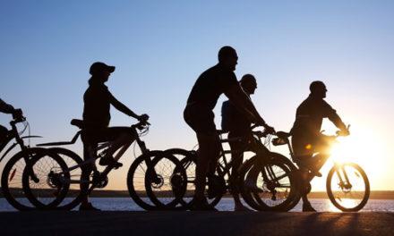 Desaru Deepavali Bike Ride