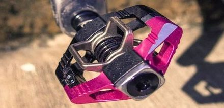 Crankbrothers' Candy 7 Pedal