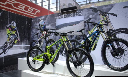 EuroBike 2012: Does size really matter?