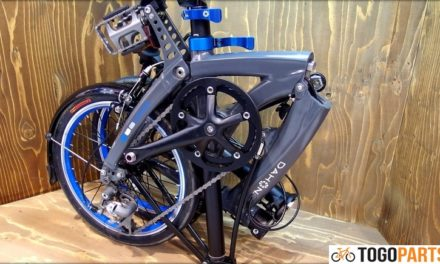 EuroBike 2014 : 2015 Dahon Range Highlights