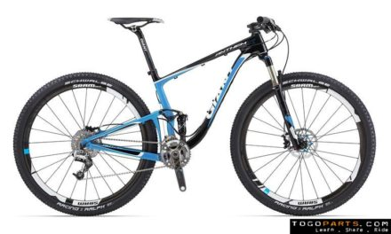 EuroBike 2012: Glory, Trance and Giants new Anthem