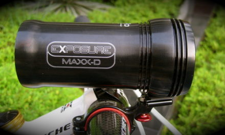 Exposure MaXx-D and Diablo Lights Review