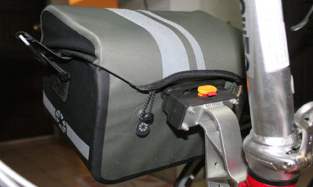 Dahon Tour Bag