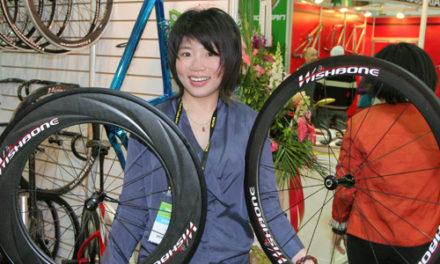 Taipei Cycle Show 2011 Day 2