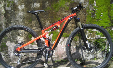 At First Sight: Specialized Camber Elite 29er