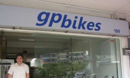 An Introduction to gpbikes