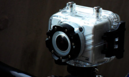 Review: Rollei Bullet 4S 1080p Video Camcorder