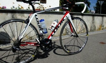 Road Bikes: Aero or Gran Fondo?