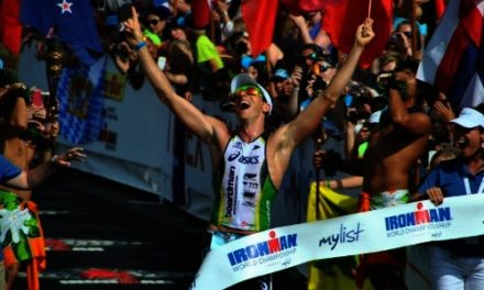 Pete Jacobs: The Road to 2012 Ironman World Champs victory