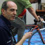 Alex Roussel – Interview with a master bike mechanic