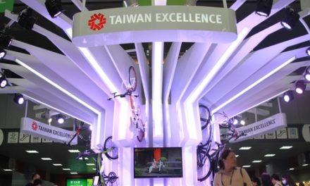 TICS 2013: Award winning products at the Taipei International Cycle Show!