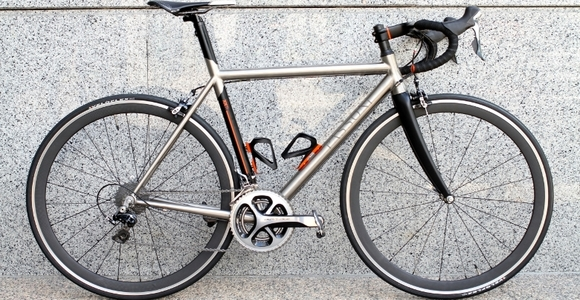 Why Go Custom? An introduction to custom-built frames & bicycles