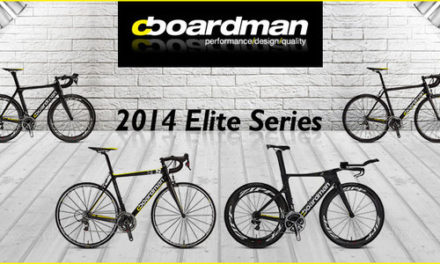 2014 Boardman Elite Series : An Overview