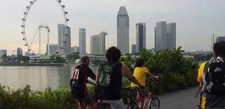 Your SG50 Weekend Round-Island Getaway