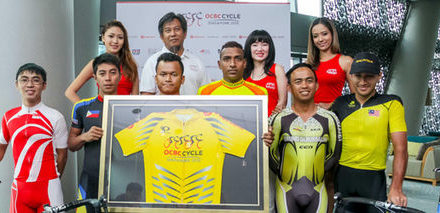 Inaugural OCBC Cycle SEA Speedway Championship to feature 7 national teams from the region, led by SEA Games double gold medallist Hariff Salleh