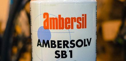 Ambersil Ambersolv SB1 Review