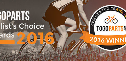 Togoparts Cyclist's Choice 2016 Voting is Back!