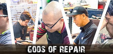 Gods of Repair