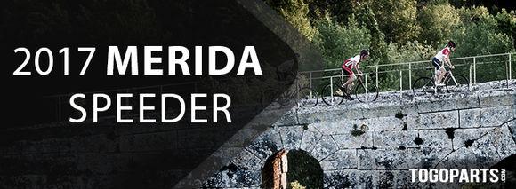 Merida Speeder 2017