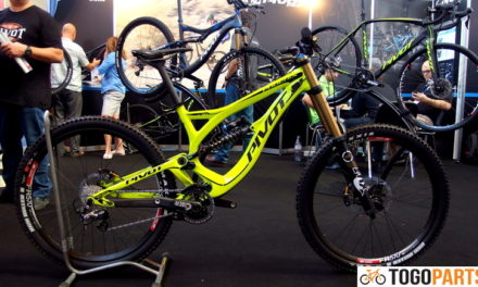 Eurobike 2014 – Pivot takes the perfect 4