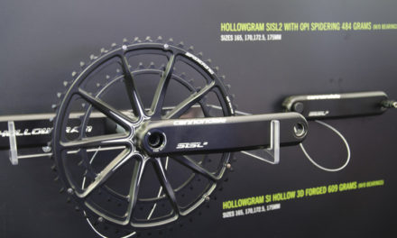 EuroBike 2012: Are you ready for an EVO-lution?