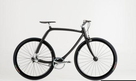 The Rizoma 77/011 Metropolitan Bike