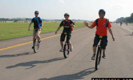 Runway Cycling 2010
