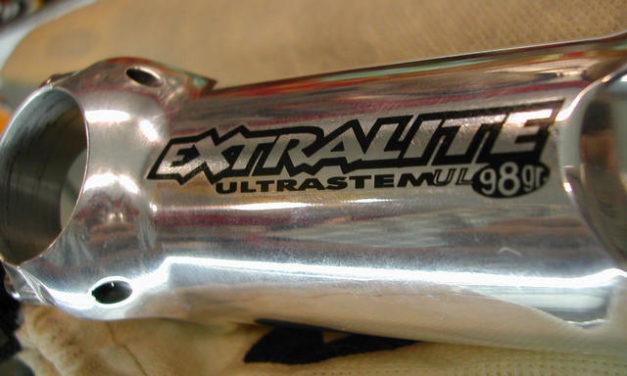 Extralite UltraStemUl Review