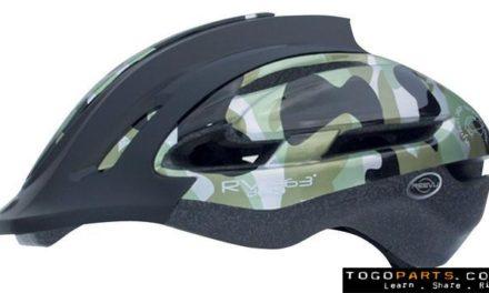 Reevu Helmet – World's First and Only Rear Vision Helmet