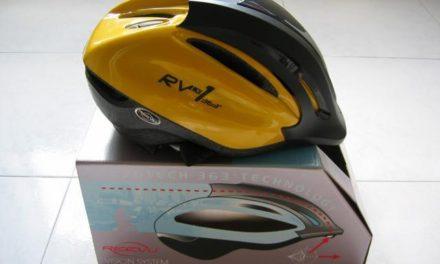 Reevu Helmet RVLX1