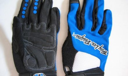 Troy Lee Design XC Glove Review