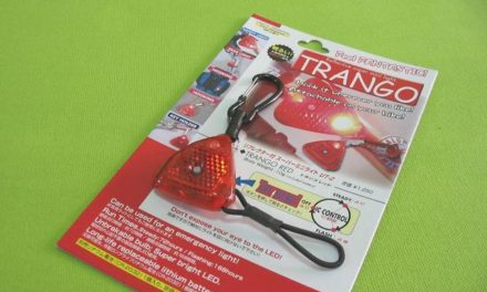 Unico Trango Blinker Review
